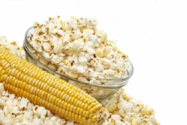 """Семена кукурузы """"поп-корн""""."""